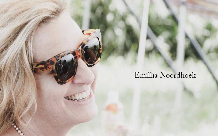 エミリア・ノードホエック