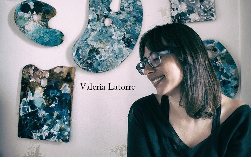 Valeria Latorre