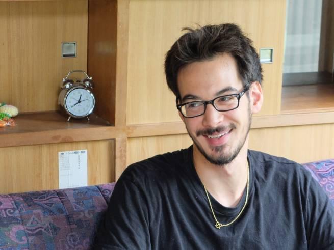 Jonathan Sitthiphonh