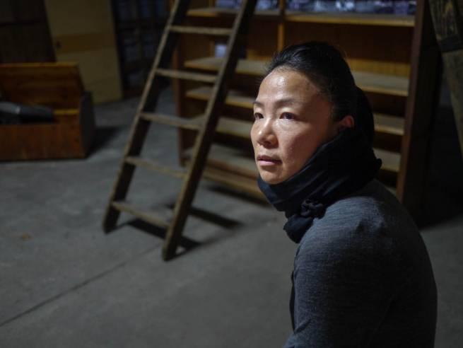Nana Heim-Kwon