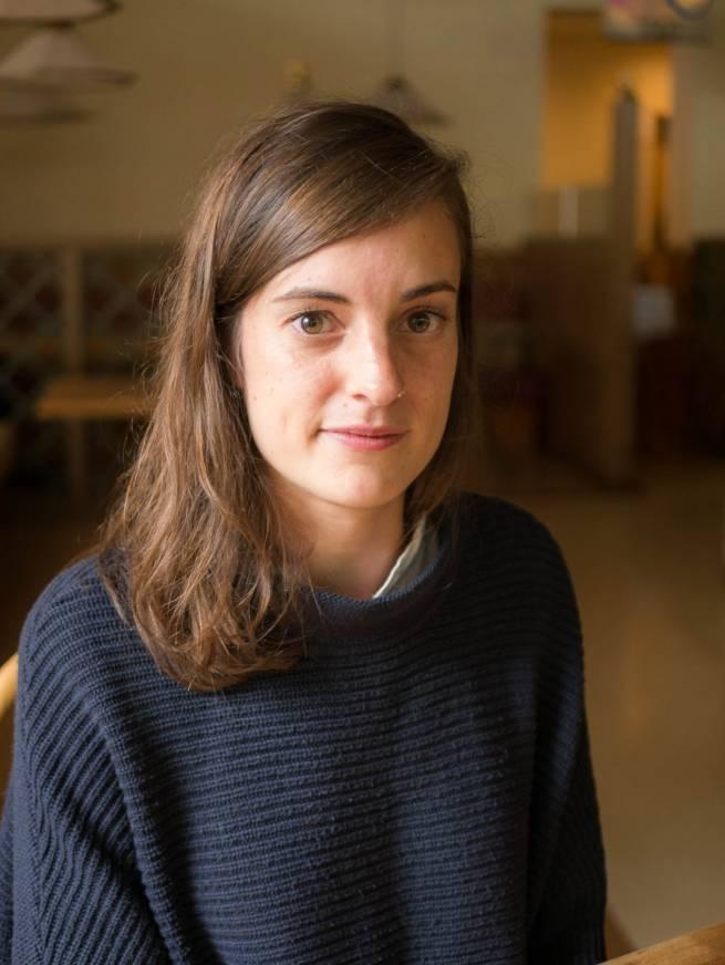 Sarah Clerval