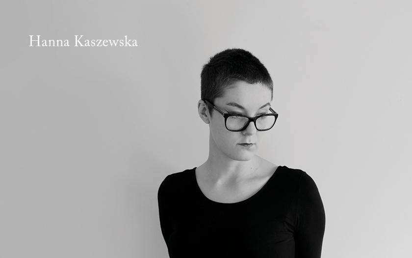 Hanna Kaszewska